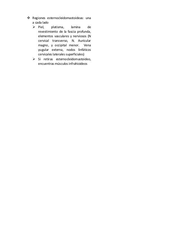 Excepcional Linfático Cuello Nodo Anatomía Adorno - Imágenes de ...