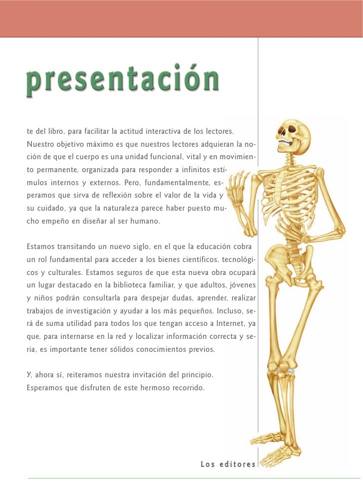 Lujoso Anatomía Y Fisiología Humana Marieb 7ª Edición Pdf Descargar ...