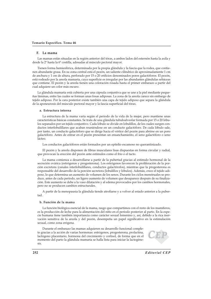 Anatomia Fisiologia Aparato Masculino Femenino