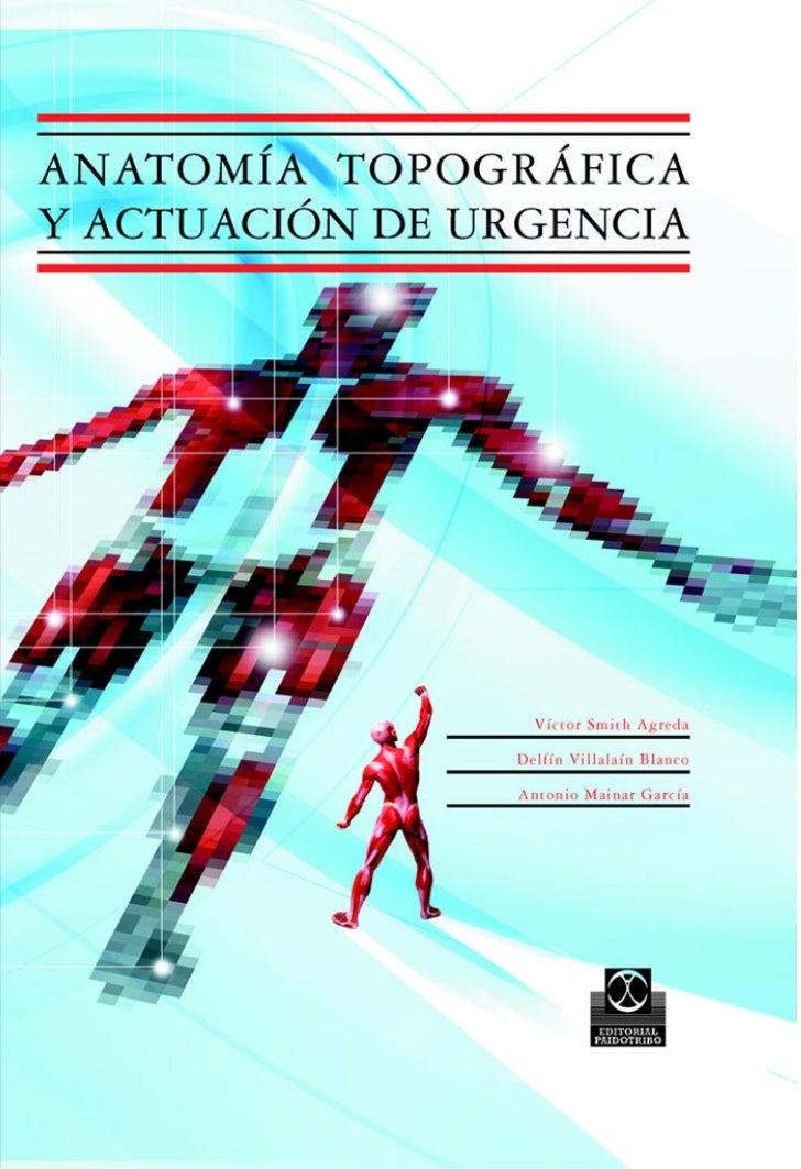 Anatomia.urg3ncia.medicina full