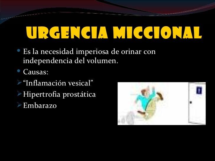 Síndrome caracterizado por cambios inflamatorios, proliferacióncelular, infiltración leucocitaria, formación de medias lu...