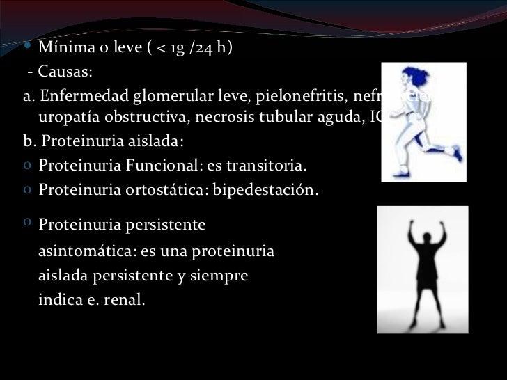 PRUEBAS LABORATORIO Examen de orina Hemograma Urea en sangre y orina Niveles de complemento en suero (C3,C4) Clearenc...