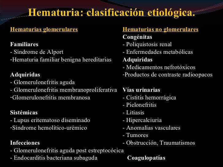 El síndrome nefrótico (SN) corresponde a unacombinación de anormalidades clínicas y delaboratorio, correspondientes a una ...
