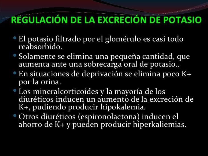 METABOLISMO FOSFORO Y          CALCIO La excreción de fosfato es básicamente por el riñón. Cuando la fosforemia aumenta,...