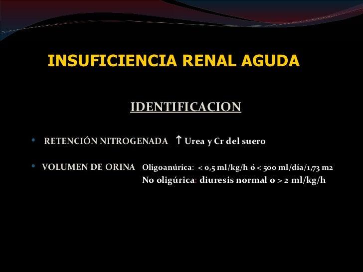 POLIURIAFisiológicaingesta excesiva de aguaPatológicaRenalesIRA en etapa poliúricaIRCDiuresis posobstructivaDiabetes insíp...