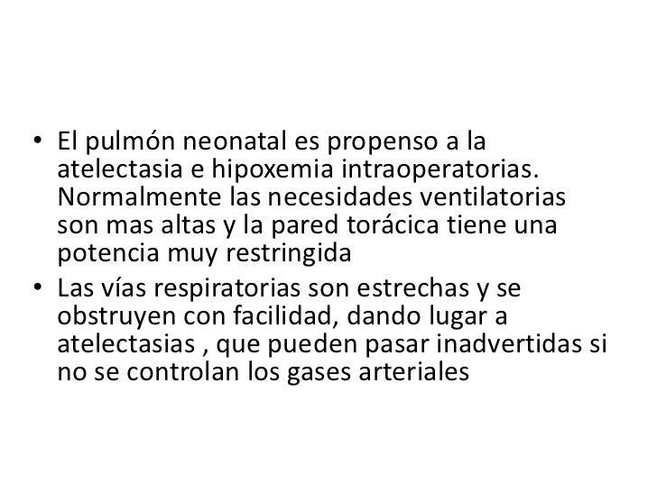 Anatomia y fisiología neonatal enfermeria
