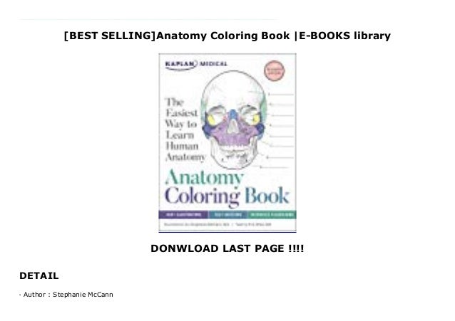 Detailed Coloring Books