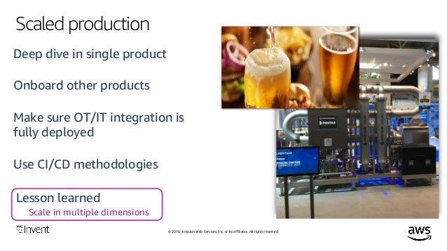Anatomy of a Successful IoT Project, ft  Pentair (IOT202