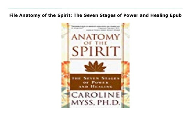 File Anatomy of the Spirit: The Seven Stages of Power and Healing Epub Download Here https://nn.readpdfonline.xyz/?book=06...