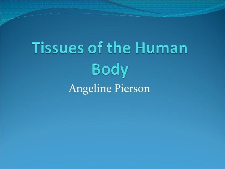 Angeline Pierson