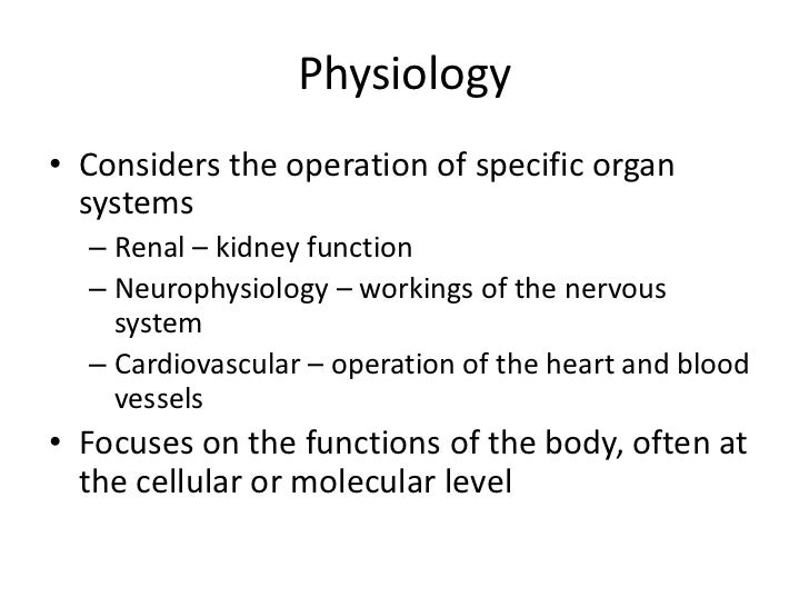 Organ Systems of the Body• Cardiovascular system  – Composed of the heart and blood vessels  – The heart pumps blood  – Th...