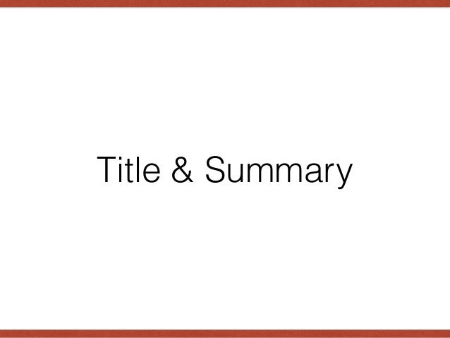 anatomy of a winning resume seminar