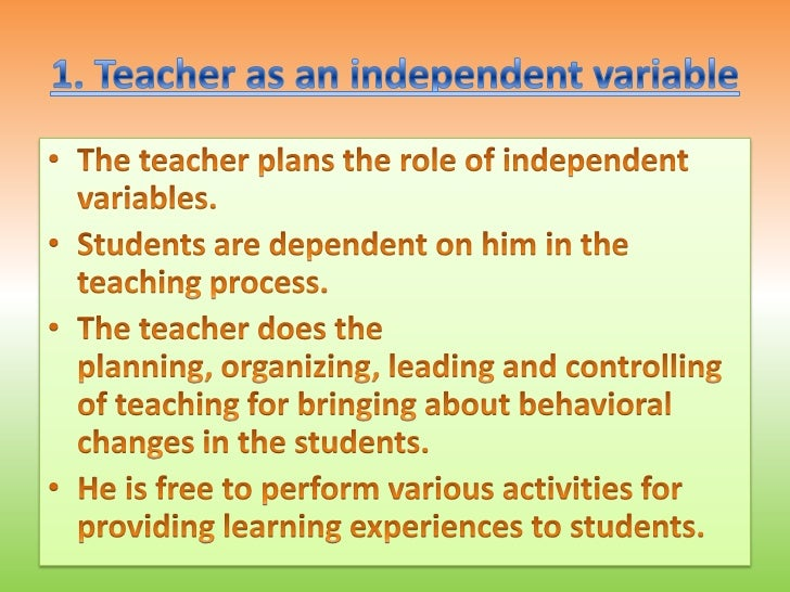 Anatomystructure And Phases Of Teaching