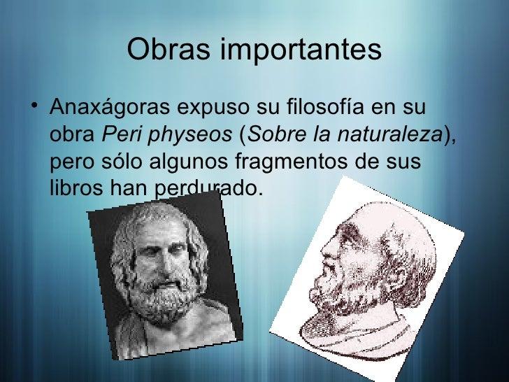 Anaxagoras 1p