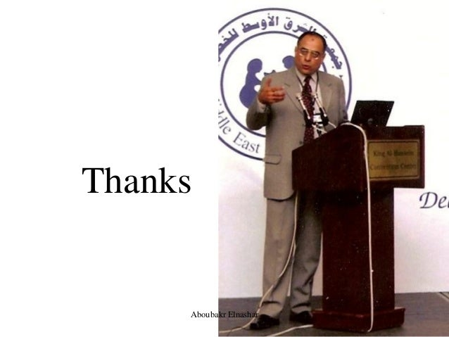 Thanks Aboubakr Elnashar