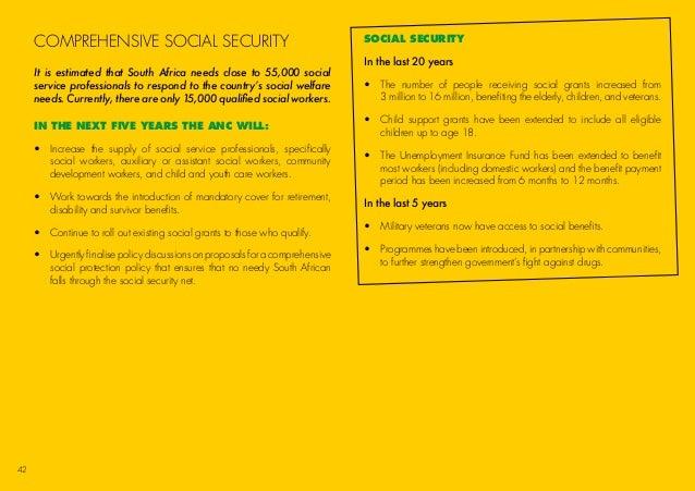 benefits of mandatory community service
