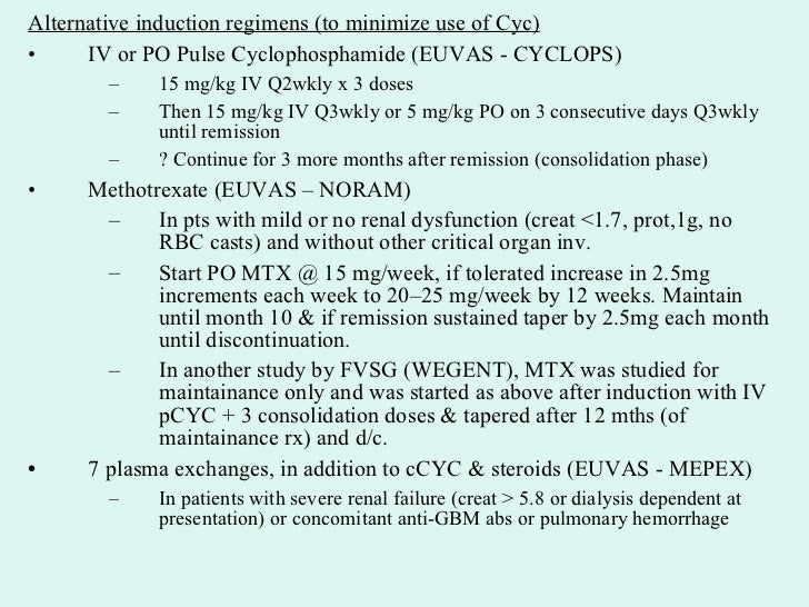 iv vs. po steroids for copd exacerbation