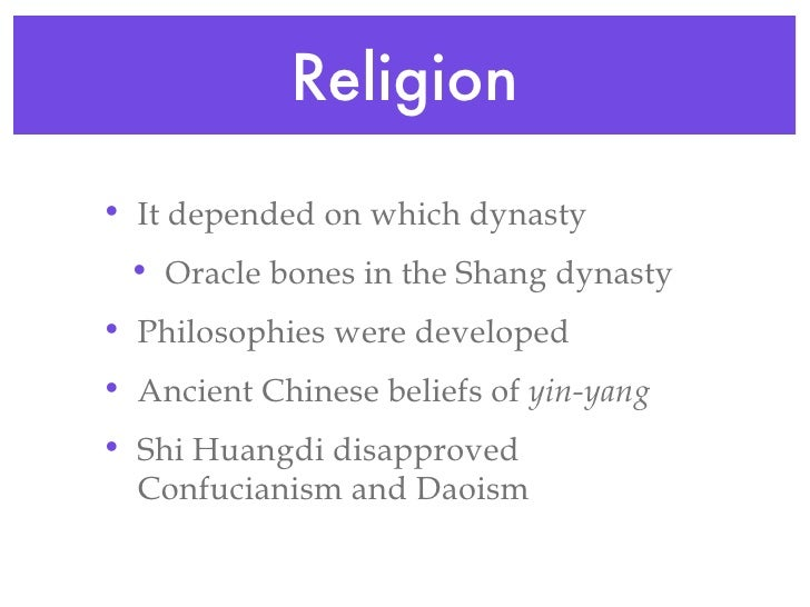 Confucius – an introduction