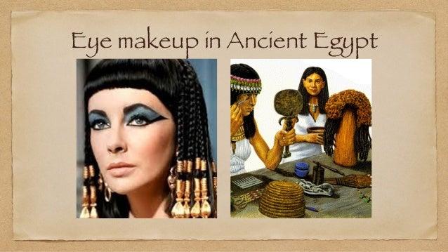 egyptian hair and makeup history saubhaya makeup