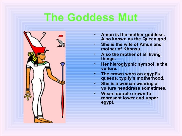 Ancient Egypts 7 Most Important Gods And Goddesses
