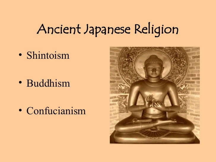religions and japanese culture Usc shinso ito center for japanese religions and culture 825 bloom walk, ahmanson center 130d los angeles, ca 90089-1481 phone: (213) 821 - 4365.