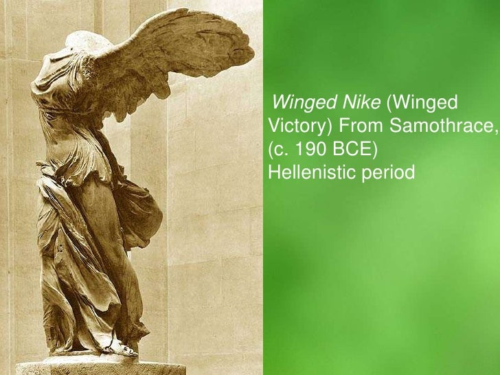 ancient greek art history updated