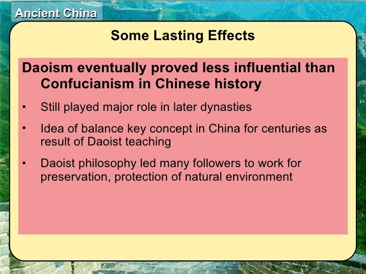 Ancient China Confucianism Definition