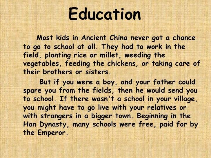 Ancient China Bellarachel Good Copy