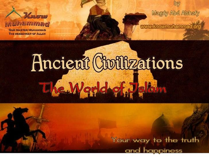 ArabsArabs = nomadic bedouins, Semitic speaking people who livedin Arabian PeninsulaHostile surroundings made the Arabs mo...