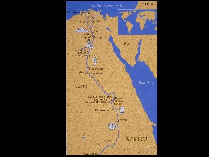 Ancient egypt Slide 2