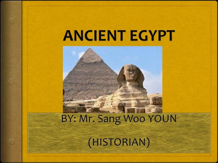 The civilization of ancient Egypt existed between 32B.C.E and the beginning of the common era . It couldbe found near the ...