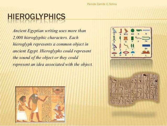 Ancient egypt 8 pamela camille c selma hieroglyphics ancient egyptian publicscrutiny Choice Image
