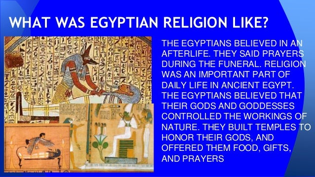 early egyptian religious beliefs and akhenatens Ancient egyptian religion: ancient egyptian religion, indigenous beliefs of ancient egypt.
