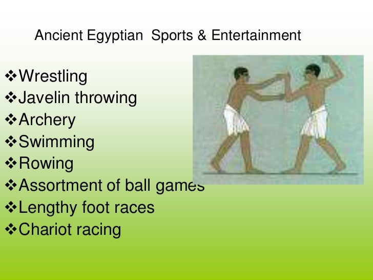 ancient egyptian, Powerpoint templates