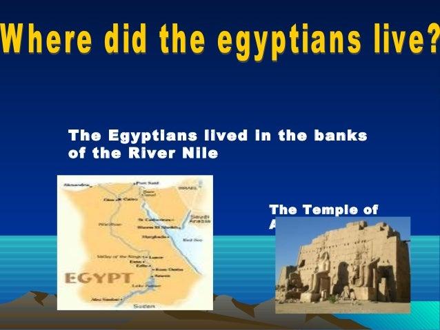 Ancient egyptians 6thA Slide 2