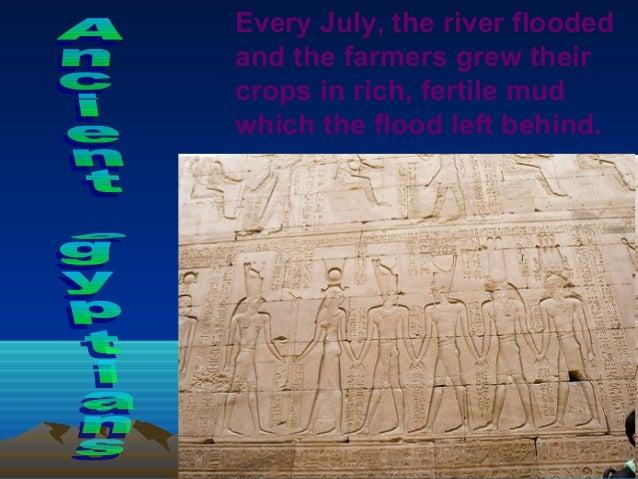 Ancient egyptians 6thA Slide 3