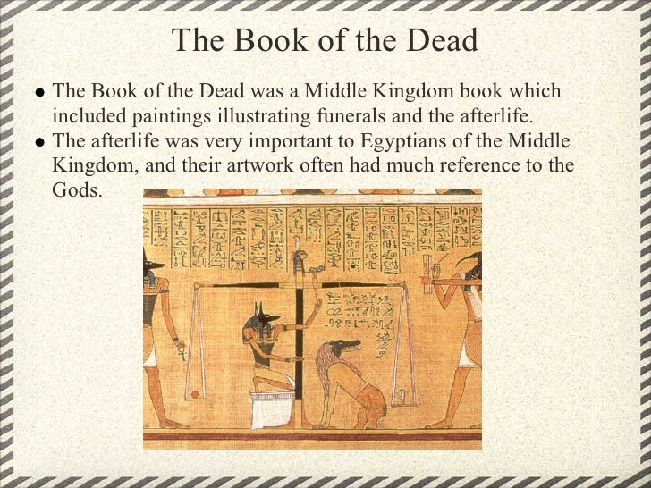 Ancient Egypt's Middle Kingdom Period
