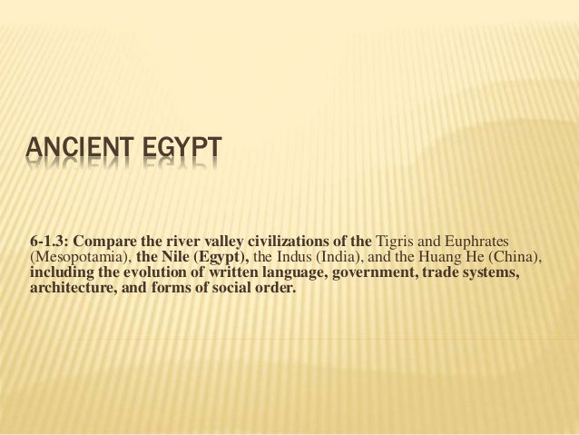 ancient egypt vs mesopotamia comparative Comparative essay ancient egypt and mesopotamia thousands of years ago, the first civilizations emerged on the face of the earth they weren't as complex and diverse as some of today's civilizations, but none the less they were still civilizations.