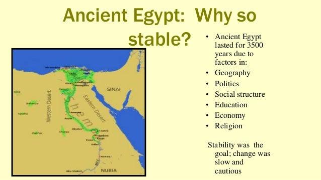 Ancient egypt part 1
