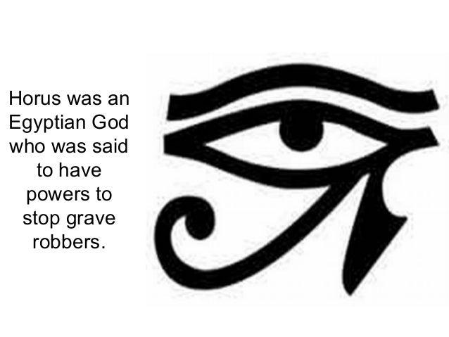 Ancient egypt's art treasures