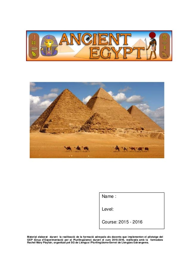 is studying ancient egypt in its A new study shows a link between environmental stress and its impact on the economy, political stability, and war-fighting capacity of ancient egypt.