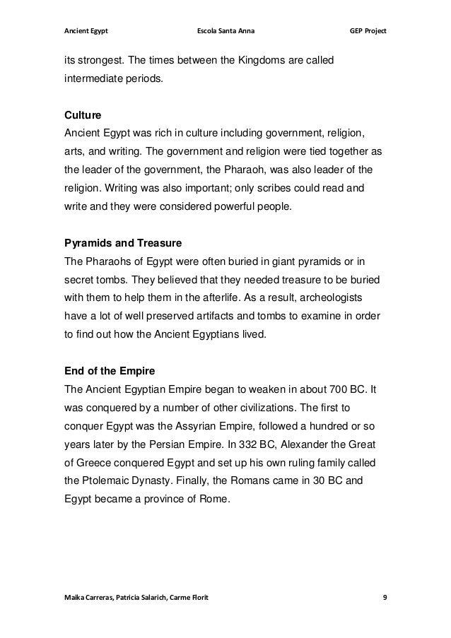 Ancient Egypt Students Worksheets – Ancient Egypt Worksheets