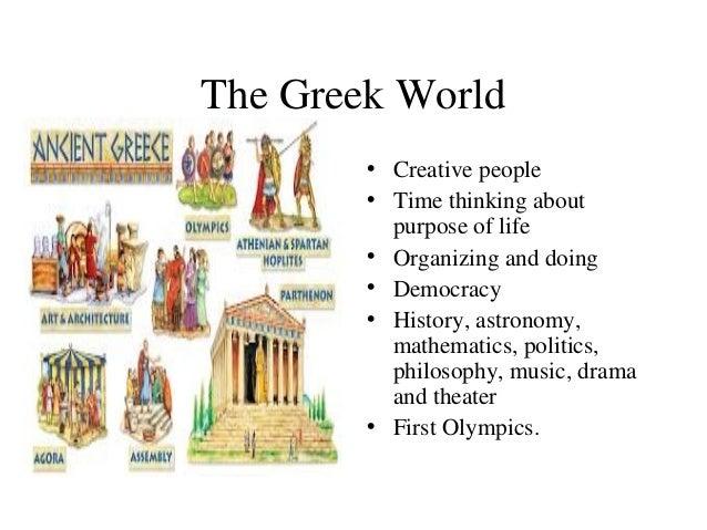 greek political philosophy