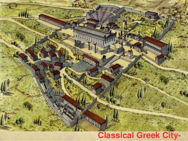 ancient greece culture