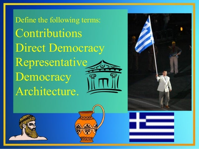 ancient greece and rome ppt