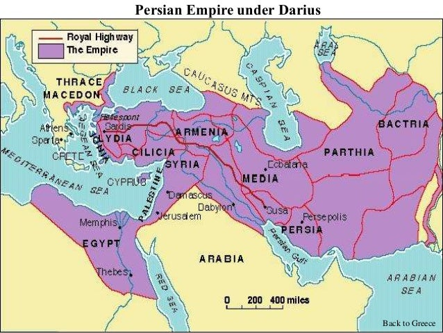 "an analysis of the defeat of persia in 479 bc ""the persians "" takes place in before departing, the ghost of darius prophesies another persian defeat at the battle of plataea (479 bce) analysis: back."