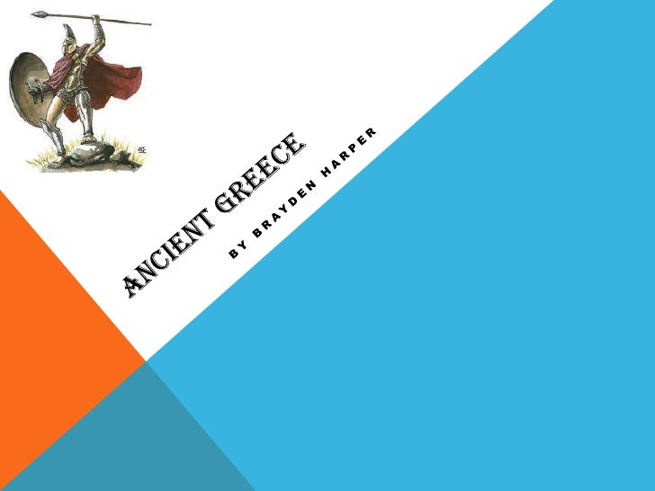 CONTENTS3. Athens-A day in the life4. Athens-Govermment5. Sparta-A day in the life6. Sparta-Govermment7. Alexander the gre...