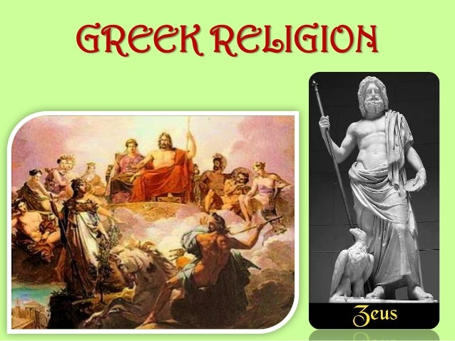 ancient religion vs modern religion
