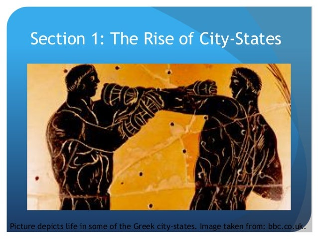 the rise of the athenian city state Home essays athens and sparta comparison athens and sparta comparison city-state, the leading city of rise of greek city-states.