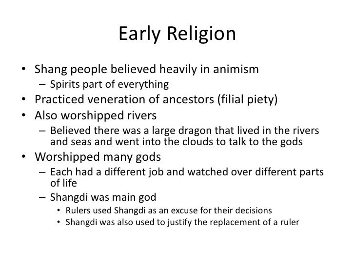 Ancient India And China - Ancient india religion